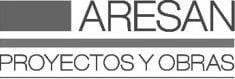 Logotipo de Aresan
